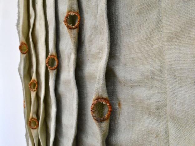 debbie lyddon tarpaulin double cloth detail web