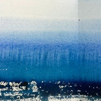 Blue is ....